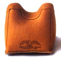 Protektor Model No. 2 Standard Front Bag