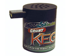 Lohman Grunt Keg™ Deer Call