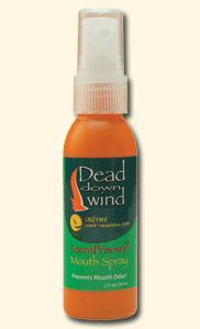 Dead Down Wind ScentPrevent Mouth Spray