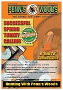 "Penn's Woods ""Successful Spring Turkey Calling"" Instructional DVD"