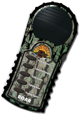 Cass Creek Digital Wild Hog/Boar Call