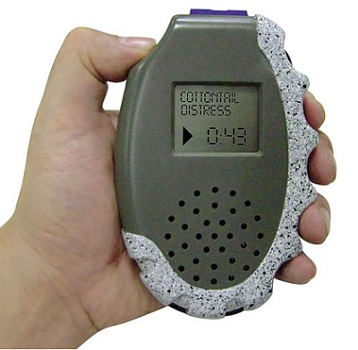 Mighty Predator Programmable MP3 Digital Caller