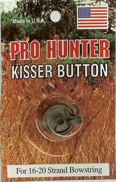 Pro Hunter Kisser Button