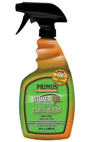 Primos Scent Eliminator Earth Blend