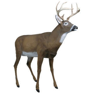Flambeau Masters Series™ Boss Buck™ Whitetail Deer Decoy