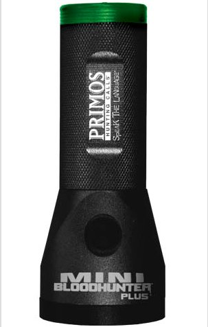 Primos MINI BLOODHUNTER� PLUS - Blood Trailing Flashlight