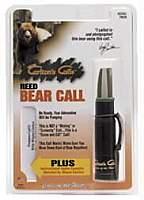 Carlton's Calls Bear Call with Audio Cassette