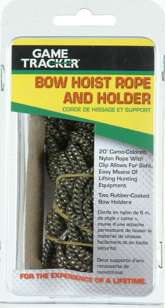 Eastman Outdoors Bow Hoist Robe & Holders