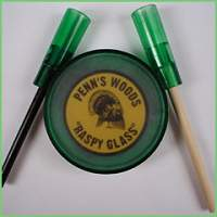 Penn's Woods Raspy Glass Call