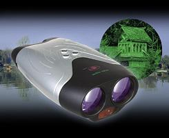ATN Night Jaguar Night Vision Binoculars - 1st Gen.