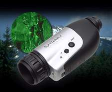 ATN Night Leopard Night Vision Monocular - 1st Gen.