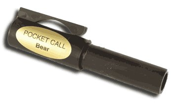 Pocket Call Bear Call