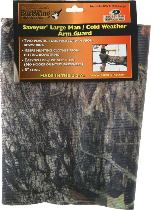 Saveyur Large Man/Cold Weather Arm Guard
