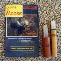 Crit'R Call Bull Moose Grunt Call