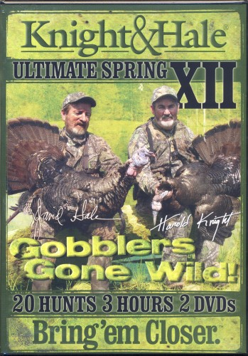 K&H Ultimate Spring XII 2 DVD Set