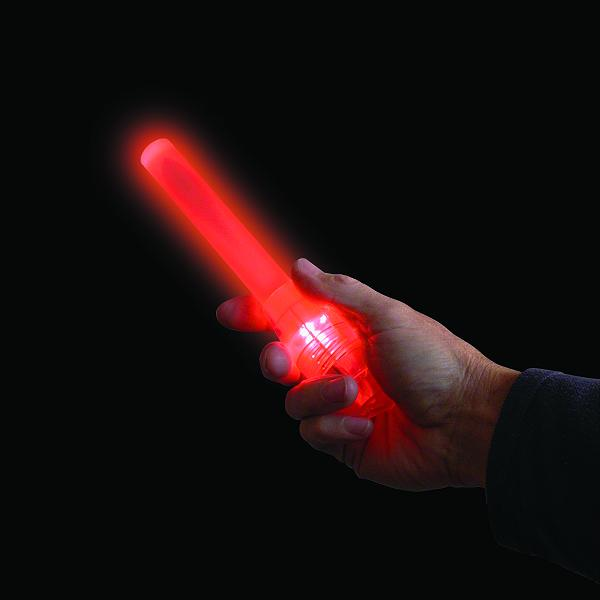 Nite Ize L.E.D. Wand/Beacon (Red)