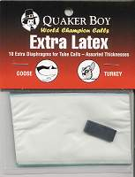 Quaker Boy Extra Latex for Turkey Tubes