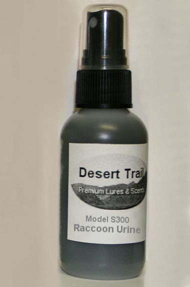 Desert Trail Raccoon Urine