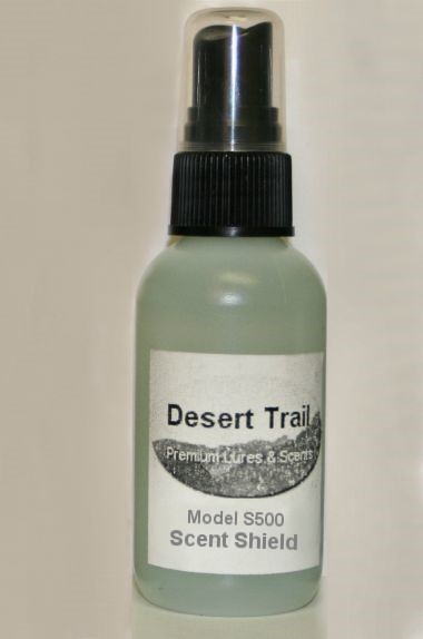 Desert Trail Scent Shield