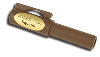 Pocket Call SQ-1 Squirrel