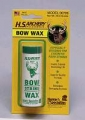 H.S. Archery Bow Wax