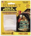 H.S. Strut Gold Premium Flex Diaphragm 3-Pack
