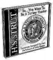 H.S. Strut So You Want To Be A Turkey Hunter Instructional CD