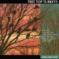 Tree Top Turkeys Volume One Instructional Audio CD