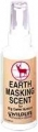 Wildlife Research Center Earth Masking Scent