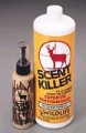 Wildlife Research Center Scent Killer Combo