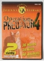 Johnny Stewart Operation Predator 4 DVD