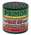 "Primos ""THE GREAT BIG CAN"""