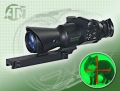 ATN Aries 7800A Defender Night Vision Rifle Scope 3rd Gen.