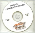 Outfoxed Products Bobcat Blaster Audio CD