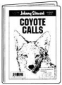 Johnny Stewart 4 Tape Coyote Calling Kit
