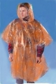 South Bend Reusable Sport Poncho - Orange