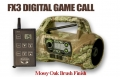 FOXPRO FX3 in Mossy Oak Brush Camo