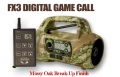 FOXPRO FX3 with FREE Camo Option & Remote