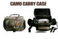 FOXPRO Camo Carry Case