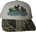 GameCalls.net Advantage Timber & Khaki Logo Hat