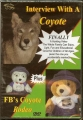 Jay Nistetter Interview With A Coyote DVD