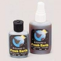 Pete Rickard's Fresh Earth Cover Scent