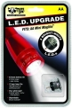 Nite Ize L.E.D. Upgrade for Mini Maglite (White)