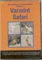 Rocky Mtn Varmint Hunter Varmint Safari DVD