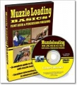 Muzzle Loading Basics Flint Lock & Percussion Firearms DVD