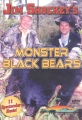 Jim Shockey's Monster Black Bears DVD