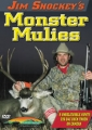 Jim Shockey's Monster Mulies DVD