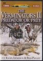The Verminators II Predator Or Prey DVD