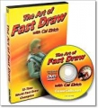 The Art of Fast Draw DVD