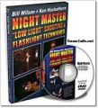 Night Master DVD